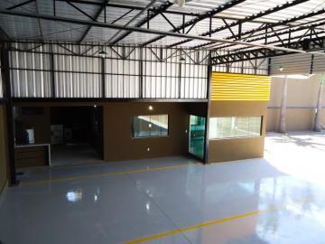 Alugar Comercial / Galpão em Ribeirão Preto R$ 12.000,00 - Foto 3