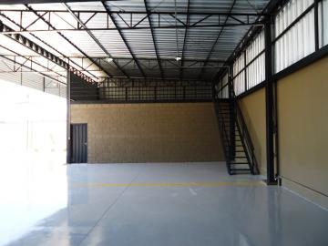 Alugar Comercial / Galpão em Ribeirão Preto R$ 12.000,00 - Foto 4
