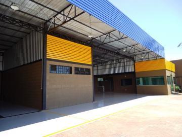 Alugar Comercial / Galpão em Ribeirão Preto R$ 12.000,00 - Foto 6