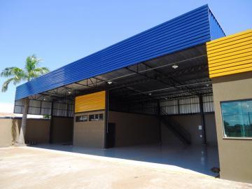 Alugar Comercial / Galpão em Ribeirão Preto R$ 12.000,00 - Foto 2