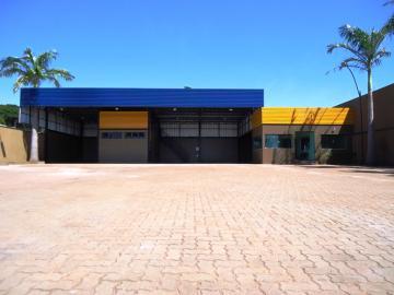 Alugar Comercial / Galpão em Ribeirão Preto R$ 12.000,00 - Foto 1