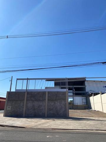 Alugar Comercial / Galpão em Ribeirão Preto. apenas R$ 14.000,00