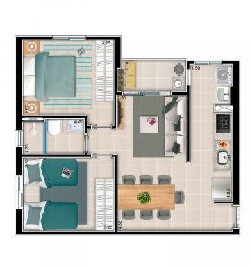 Alugar Apartamento / Padrão em Ribeirão Preto. apenas R$ 316.140,00