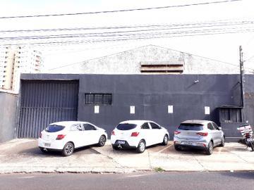 Alugar Comercial / Galpão em Ribeirão Preto. apenas R$ 18.000,00